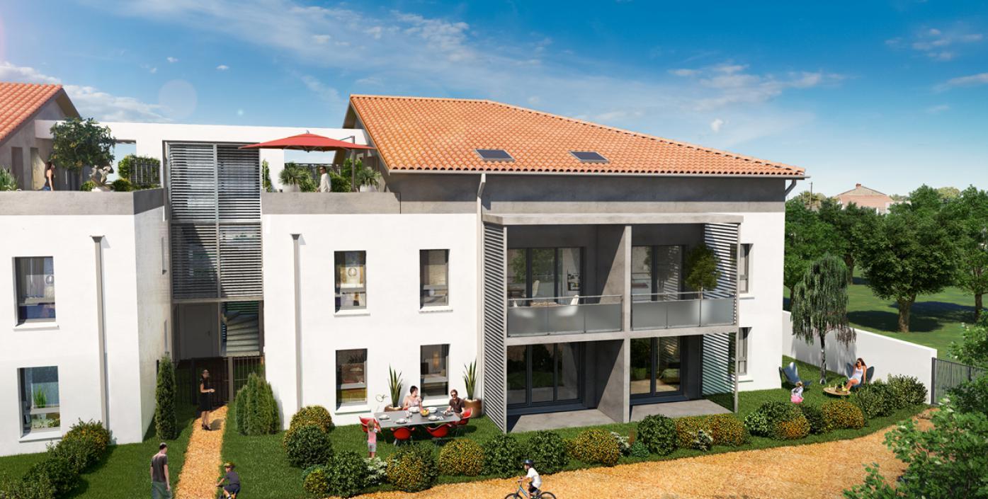Offres de location Appartement Portet-sur-Garonne (31120)