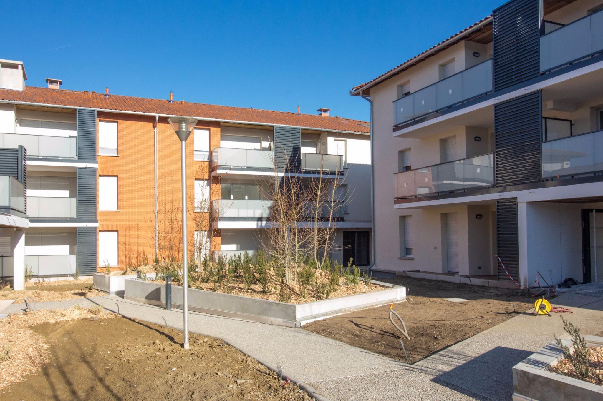 Offres de location Appartement Saint-Jean (31240)